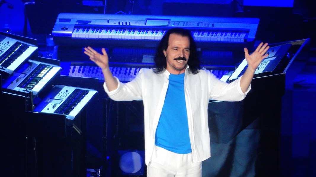 Internet Divided Over Whether Yanni Sounds Like Music Or Ear Torture